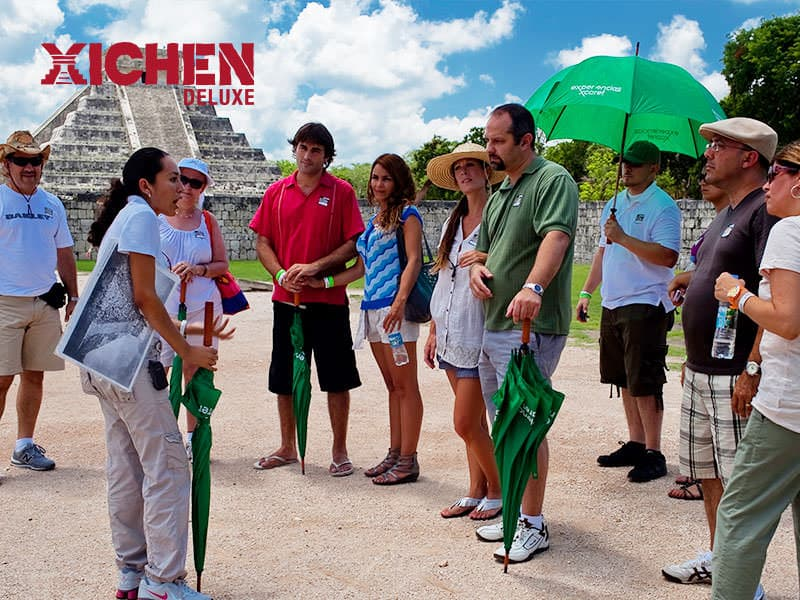 Tours Chichen Itza, Chichen Itza Mexico